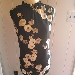 Sleeveless  TALBOTS blouse